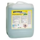 HAND-DESINFEKTIONSMITTEL Germex Mano 10 Liter
