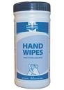HAND-WIPES Dispenser mit 75 Tücher
