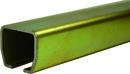 Laufschienenprofil 6 mt, Stahl verzinkt