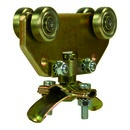 Schlauchwagen, 16-24 mm, Stahl verzinkt