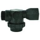 "Wassereingangsfilter  ST-33, 400 micron, Eingang: 3/4"" AG - Ausgang: 3/4"" IG"
