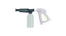 Schauminjektorlanze easyfoamer ST-73.1  2000 ml. Düse: 1.25
