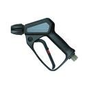 Hochdruckspritzpistole ST-2635 LTF+ mit KW Kupplung Edelstahl
