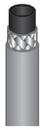 Hochdruckschlauch grau DN 06, 1SN, per Meter