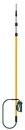 "Hochdruckteleskoplanze 1/4"" AG / 2,9 - 7,4 m."
