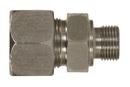 Schneidringverschraubung Typ GE Stahl verzinkt 12mm S