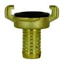 GEKA Wasserkupplung (GEKA Plus) 19mm Schlauch Innen Ø