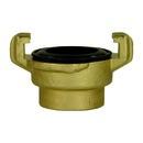 """GEKA Wasserkupplung (GEKA Plus) 3/8"""" IG"""