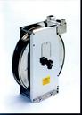 """Hochdruck-Schlauchaufroller ST14/10e, 3/8"""" IG - 3/8"""" IG, für 14 m Schlauch 15.0 mm Ø"""