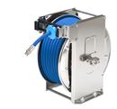 """Hochdruck-Schlauchaufroller ST40/10/2e, 3/8"""" IG - 3/8"""" IG, für 40 m Schlauch 15.0 mm Ø"""
