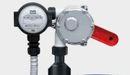 Ad-Blue 3-D Filter zu Kurbelpumpe Mod. Edelstahl