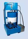 Mischanlage Modell SMS-S für Scheibenwischwasser und Frostschutz-Gemische Atex-Ausführung