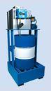 Mischanlage Modell FMA-S für Frostschutz
