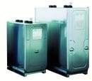 Vorrats- und Entsorgungstank Modell T/R 1000