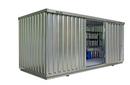 Sicherheitsraumcontainer Modell MC 31948