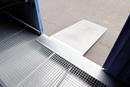 Laderampe aus Aluminium zu Sicherheitsraumcontainer