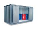 Sicherheitsraumcontainer Modell ST 1350