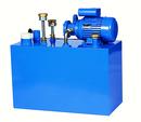 Altöl-Zwischenbehälter Modell AZB/P