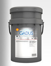 Shell Gadus S4 V150 KP 2 Li-Komplexfett, Deckelfässli à 50 kg