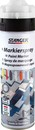 Markierspray Langzeit weiss, 500 ml.