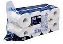 WC-Papier TORK, 3-lagig, Zellstoff, weiss, Extra Soft