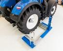 Radmontagegerät mechanisch, Typ WT1500NT bis 1500 kg