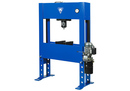 Werkstattpresse, elektrohydraulisch 60 t, 1-stufig