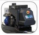 Schrauben-Kompressor Simpl Air SLE 10