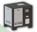 Schrauben-Kompressor Modell MXP 2000 Drehzahlgeregelt