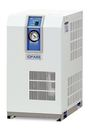 Kälte-Lufttrockner Typ SMC IDFA8E, Volumenstrom 65 m3/h, 1083 l/min/3°C