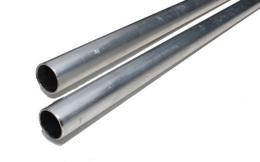 Hochdruckrohr Edelstahl 12 mm, 3.0 mm Wandstärke