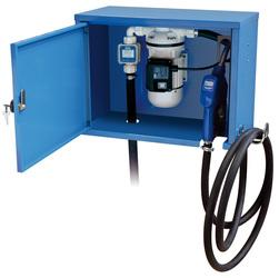 Ad-Blue Set, 230V / 50Hz in abschliessbarer Stahlbox