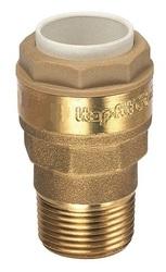 Gerader Einschraubsteckverbinder Typ STV-GES18-G1/2