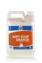 HAND-CLEANER Soft orange 5 lt.