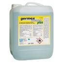 HAND-DESINFEKTIONSMITTEL Germex Mano Plus 5 Liter