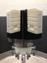Dispenserhalter für 4x4 lt. UX Dispenser (Romysana)