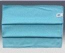 Mikrofasertuch Jersey blau 50x70 cm