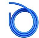 PVC Gewebeschlauch blau DN 09, per Meter