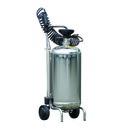 Vorsprühgerät mit Druckbehälter, 24 lt, Edelstahl