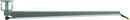 Deckenkreisel oder Wandschwenkarm Typ KR 2.0 Hochdruck inox, 360°  180° drehbar