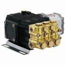 Hochdruckpumpe mit Hydraulikmotor HYD-XW 30.10, Serie 194