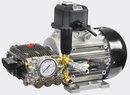 Hochdruckpumpe mit Elektromotor Typ MTP HRK 21.15