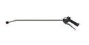 Chemiepistole mit Edelstahl-Lanze 600 mm, ohne Düse