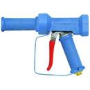 Sprühpistole ST-1200 Niederdruck mit stufenloser Spritzwinkelveränderung