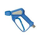 Hochdruckspritzpistole blau ST 2700, KW Kupplung blau ES