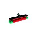 Waschbürste für Flächenreinigung High-Low 400 mm für Handreinigung