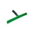 Handabzieher mit Gummilippe, 250 mm breit