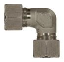 Schneidringverschraubung Typ W 90° Stahl verzinkt 16 mm S
