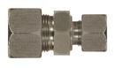 Schneidringverschraubung Typ GR Stahl verzinkt 18mm - 12mm L