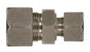 Schneidringverschraubung Typ GR Stahl verzinkt 18mm - 15mm L